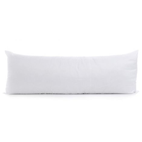 White Body Pillow Insert