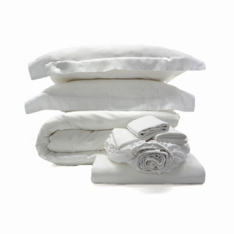 Percale Solid Bedspreads