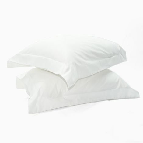 Sateen Solid Pillow Sham