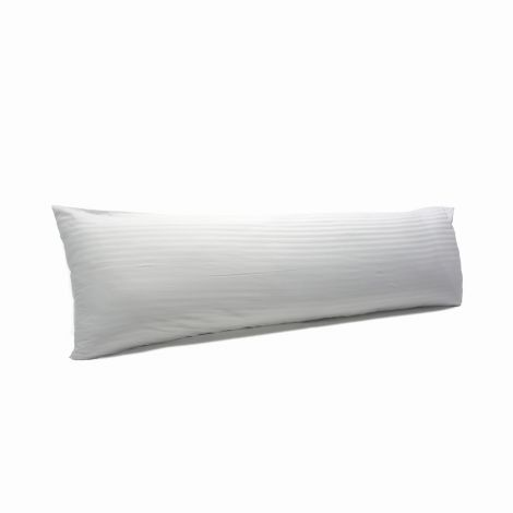 Sateen Stripe Body Pillowcase